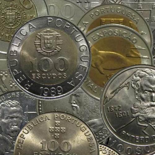 100 Escudos (1974/2001)
