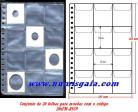 20 FOLHAS PARA MOEDAS A-5 (12)