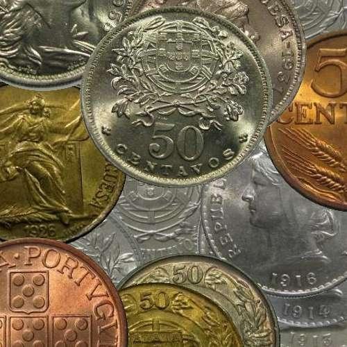 50 Centavos (1912/1979)