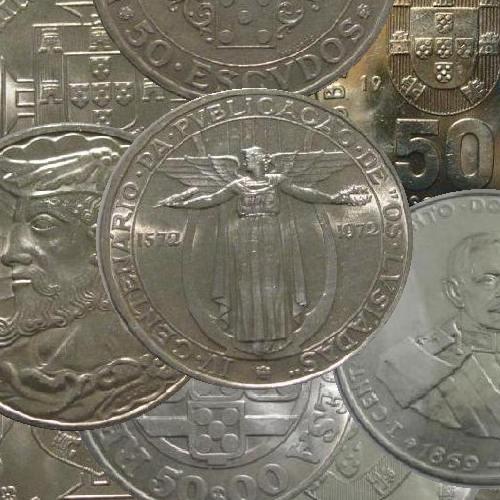 50 Escudos (1968/2001)