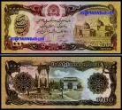 Afeganistão - 1000 AFGHANIS 1979-91ND