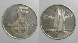 Alemanha Medalha JUBILAUM 1970 (Prata 15gr)
