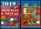 Anuário 2019 Ferreira da Silva (PORTES GRÁTIS)