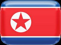 Coreia do Norte (Korea - North)