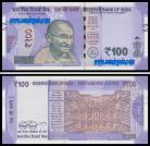 India - 100 RUPEES 2018
