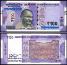 India - 100 RUPEES 2020