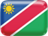 Namíbia (Republic of Namibia)