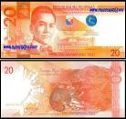 Philippines PHL20(2012)d - 20 PESOS 2012
