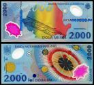 Roménia ROM2000(1999)r - 2000 LEI 1999