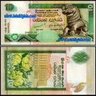 Sri Lanka SRI10(2006)i - 10 RUPEES 2006