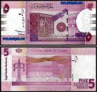 Sudão- 5 PONDS 2006