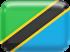 Tanzânia (Republic of Tanzania)