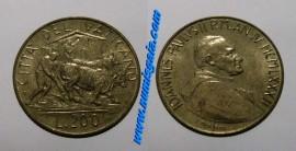 Vaticano Y#165VA82n - 200 LIRE 1982 (FAO)